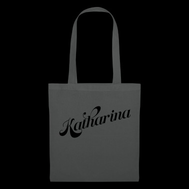 Catherine - Tote Bag