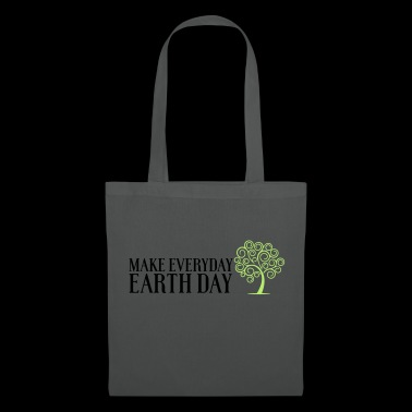 Earth day 2 - Tote Bag