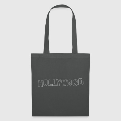 camisa HOLLYWEED - Bolsa de tela