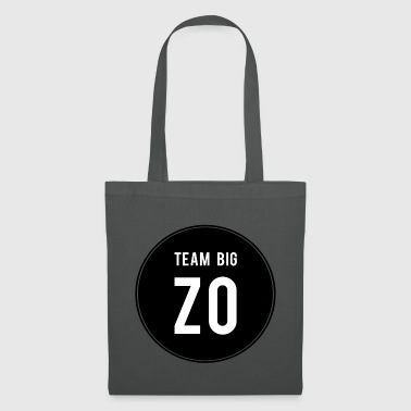 TEAM BIG ZO - Tote Bag