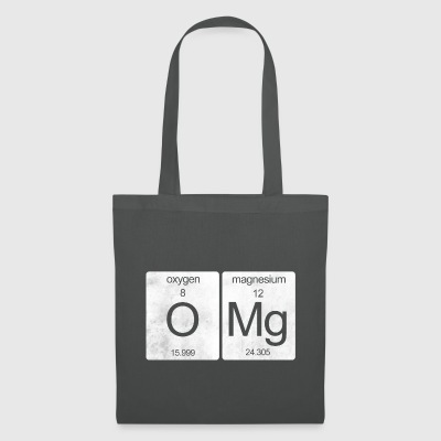 OMG periodic table - Tote Bag