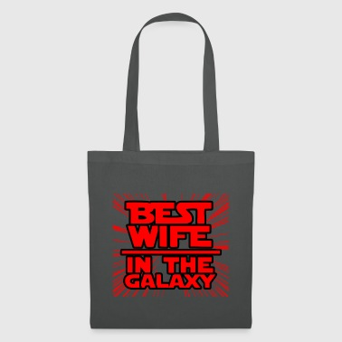 Best Wife - Tote Bag