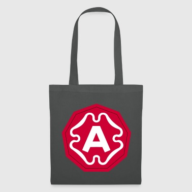 US Ninth Army patch - Tote Bag