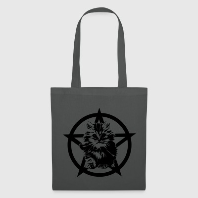 Kitten Satanic - Tote Bag