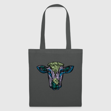 Cow - Tote Bag