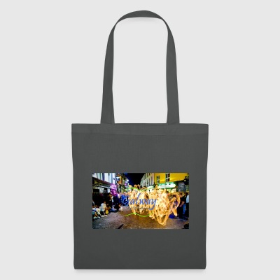 CITY OF CULTURE 2020- Galway - Tote Bag