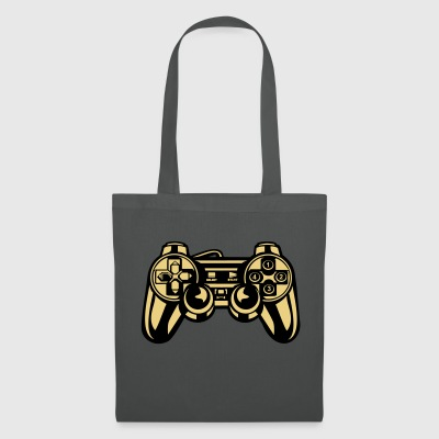 2541614 134867257 Gaming - Tote Bag