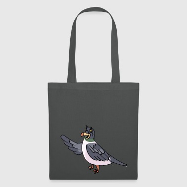 Pigeon Volaille oiseaux Doves - Tote Bag