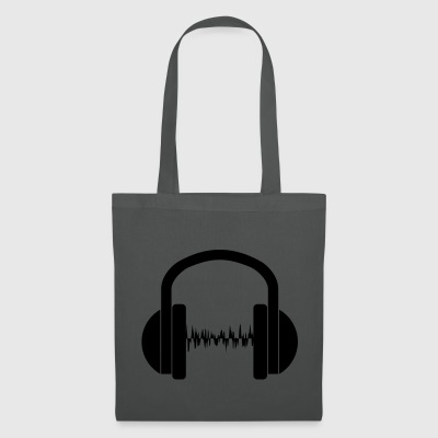 PressPlay - Tote Bag