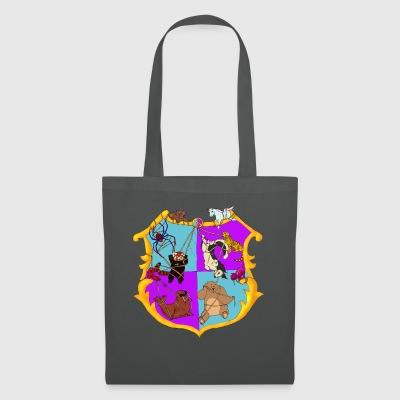 Lecture Rope Lab - Tote Bag