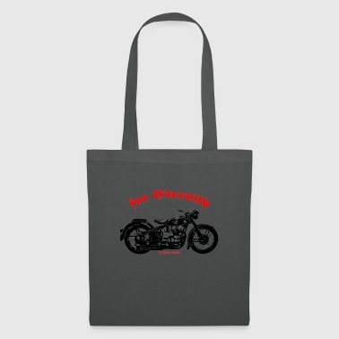 Old Bike - Tote Bag