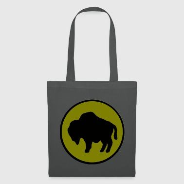 US 92nd Infantry Division - Tote Bag