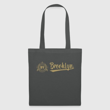 New York City · Brooklyn - Tote Bag