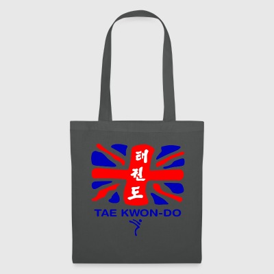 British Taekwondo - Tote Bag