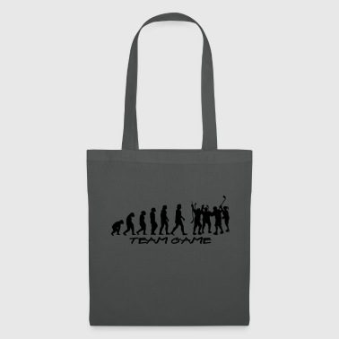 team_game - Tote Bag