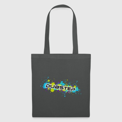 Dubstep - Tote Bag