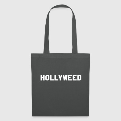 HOLLYWEED - Bolsa de tela