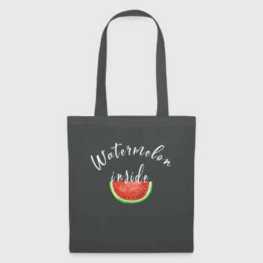 Watermelon Inside - Watermelon - Baby Pregnant - Tote Bag