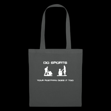 DO SPORTS - Tote Bag