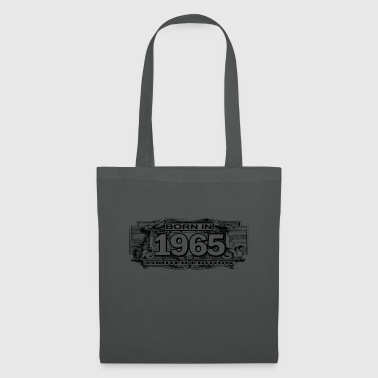 Born in 1965 Limited Edition - Tote Bag