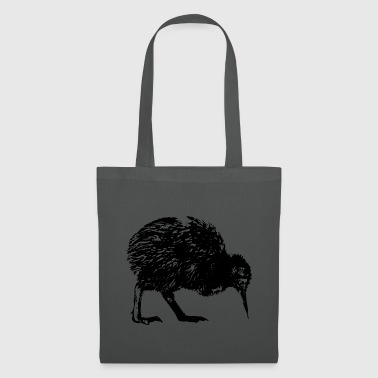 Kiwi New Zealand & Auckland - Tote Bag