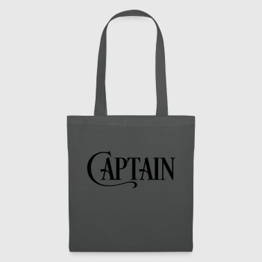 2541614 15906521 capitaine - Tote Bag