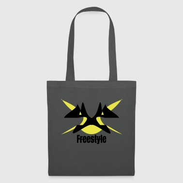 Freestyle 2018 - Tote Bag