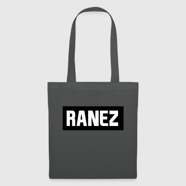 RANEZ MERCH - Tote Bag