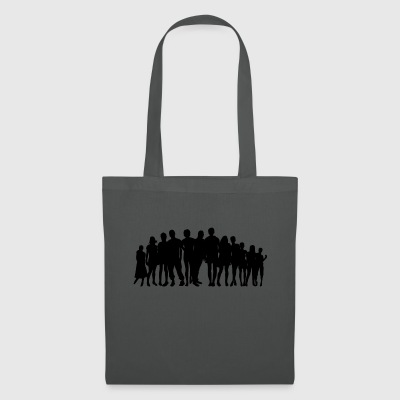team - Tote Bag