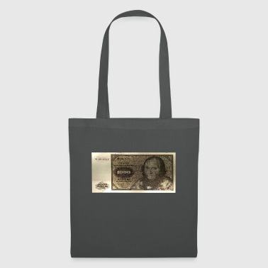 Thousand German marks - Tote Bag
