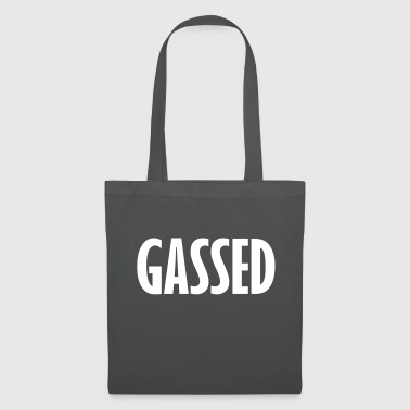 gassed - Tote Bag