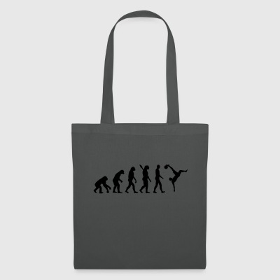Evolution Beach Soccer - Tote Bag