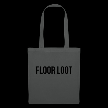 Floor Loot - Tote Bag