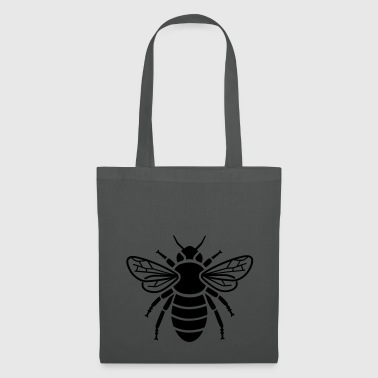 Bee - insect - Tote Bag