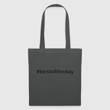 bestoftheday - Tote Bag