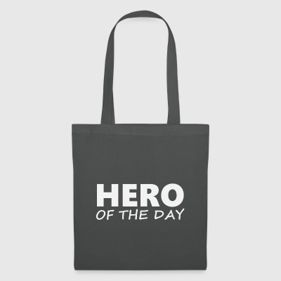 Hero of the Day 2 (2203) - Tote Bag