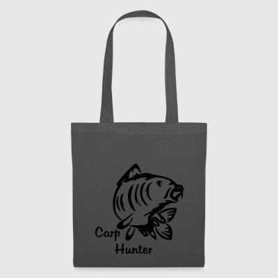 carpe Hunter - Tote Bag