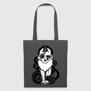 Wolff - Tote Bag