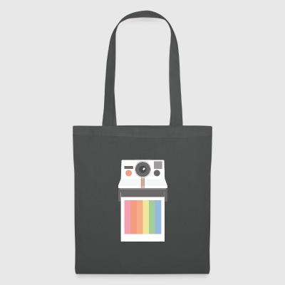 polaroid tassen rugzakken online bestellen spreadshirt. Black Bedroom Furniture Sets. Home Design Ideas