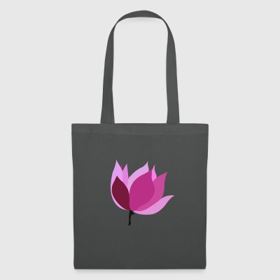 lotus - Tote Bag
