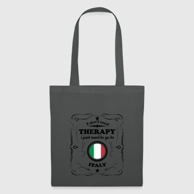 DON T BESOIN THÉRAPIE GO ITALIE - Tote Bag