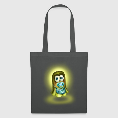 Baby Ghost - Tote Bag