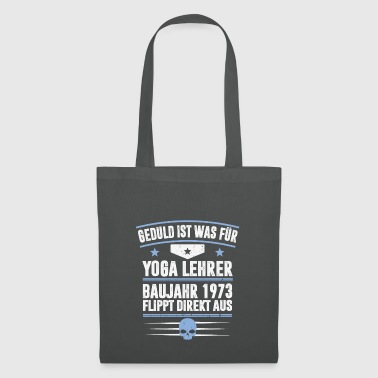 CONSTRUCTION YEAR 1973 - Tote Bag