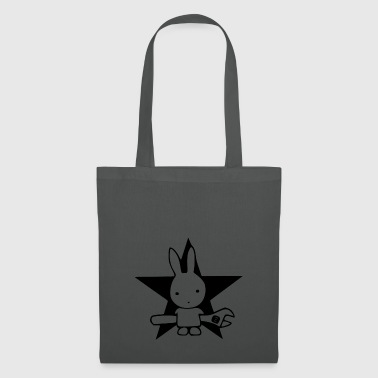 outil Hase - Tote Bag