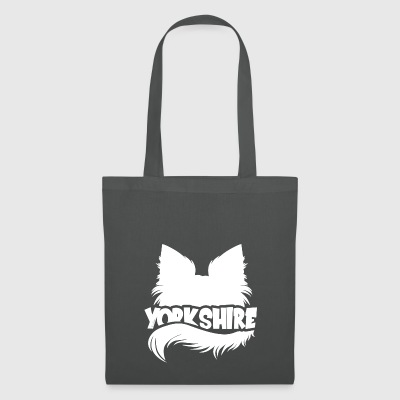 Yorkshire Silhouette - Tote Bag