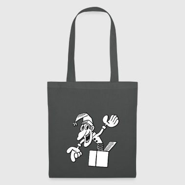 toy - Tote Bag