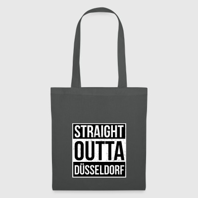 Straight Outta Dusseldorf - Tote Bag