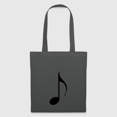 Music Note 2 - Tote Bag