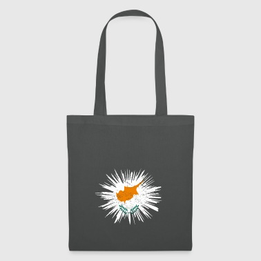 Cadeau Splatter Country Roots Chypre - Tote Bag