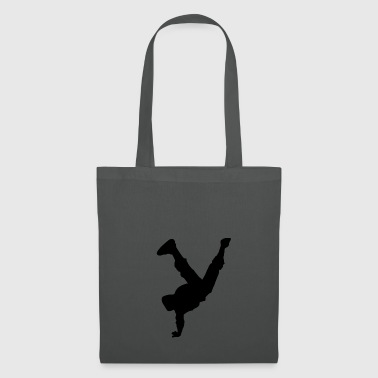break dancing - Tote Bag